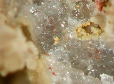 Gold, BB=2mm, Fund+Sammlung: Mebus