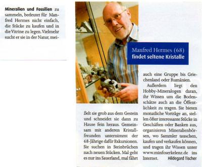 AOK Bleibgesund Heft 05/2008 Baden Württemberg (www.aok-bw.de)