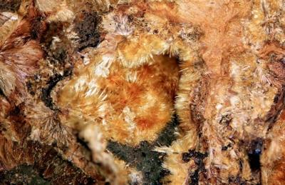 Kapundait, Toms Quarry, Kapunda, Australien, BB=10mm, Foto+Sammlung: Mebus