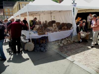 Abteilung Marokkanisches Kunsthandwerk Teil 2