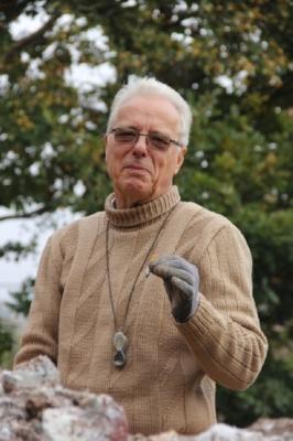 Okt. 2012, Hans-Peter gestochen scharf.