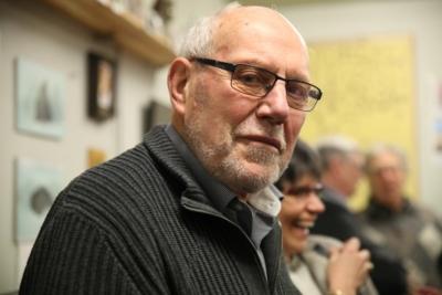 Manfred Hermes 30 Jahre Vereinsvorsitz
