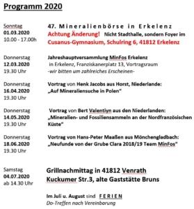 Programm H1-20
